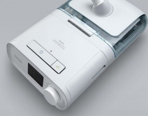 Aparat CPAP Auto DreamStation Philips Respironics
